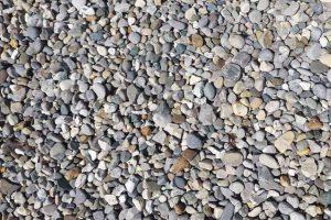 Picture of pea gravel